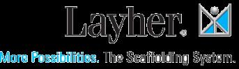 Layher Scaffolding Sydney